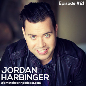 021: Jordan Harbinger – The Art of Charm, People Skills Matter Most, Passion Doesn't Equal Success