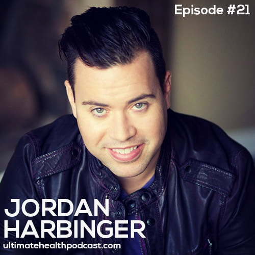 Jordan harbinger podcast