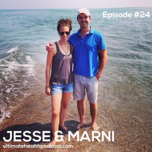 024: Jesse & Marni Exposed