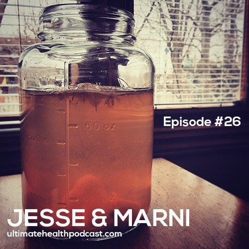 026: We Love Fermented Foods! (minicast)