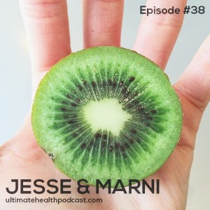 038: Take A Stand Against GMOs (Eat Organic) | Make Green Foods A Priority