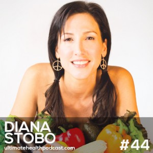 044: Diana Stobo – Don't Get Stuck In Dietary Dogma | Nut Milk, Made Easy | Is Detoxing Good?