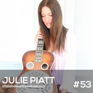 053: Julie Piatt – The Warrior Path | Unschooling | The Importance Of Spiritual Connection