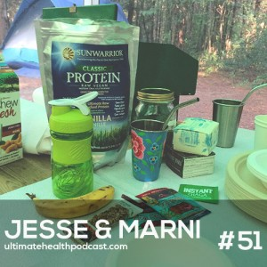 051: Camping Or Glamping? (minicast)