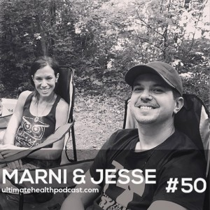 050: 50 Shades Of Marni & Jesse