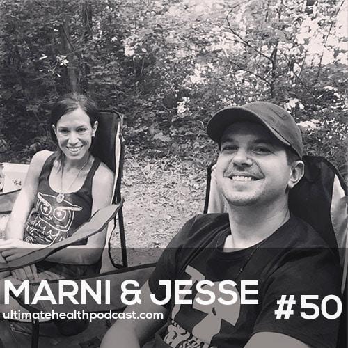 050: 50 Shades Of Marni & Jesse