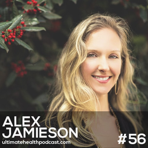 056: Alex Jamieson - Cravings vs. Hunger | Sugar Kills Libido | Have Fun In Your Body