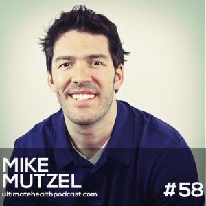 058: Mike Mutzel – Next Level Gut Health | The Power Of Pea Protein | Is Gluten Always Bad?