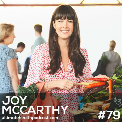 079: Joy McCarthy - Natural Pregnancy | Work-Life Balance As A New Mom | Should You Exercise While You're Pregnant?