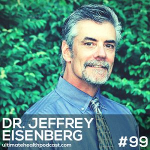 099: Dr. Jeffrey Eisenberg – Suckered: The History Of Sugar, Our Toxic Addiction, Our Power To Change