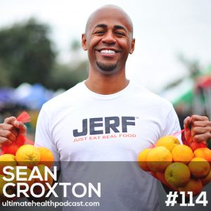 114: Sean Croxton – The Pursuit Of An Authentic Life