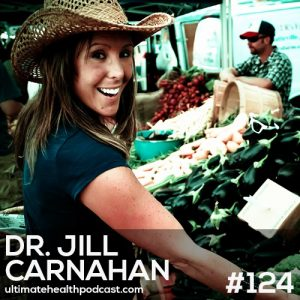 124: Dr. Jill Carnahan – Toxic Mold • The Gut-Mind Connection • SIBO 101