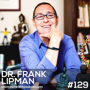 129: Dr. Frank Lipman – The Truth About Getting Old • Finding Passion And Meaning In Your Life (You Don't Need To Quit Your Job)