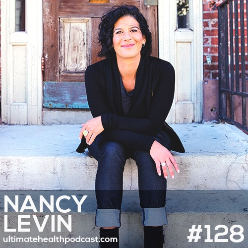 128: Nancy Levin - Worthy • 5 Powerful Financial Decisions • Who's Holding The Purse Strings?