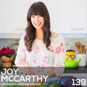 139: Joy McCarthy - Joyous Detox • There's More To Turmeric Than Curcumin • The Power Of Affirmations