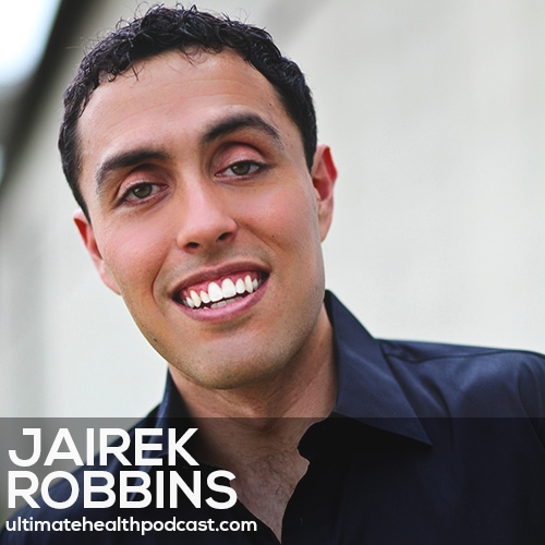150: Jairek Robbins - Live A Life Of Growth, Contribution, and Gratitude