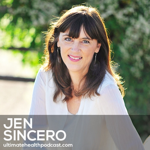 149: Jen Sincero - Make Money By Mastering The Mindset Of Wealth