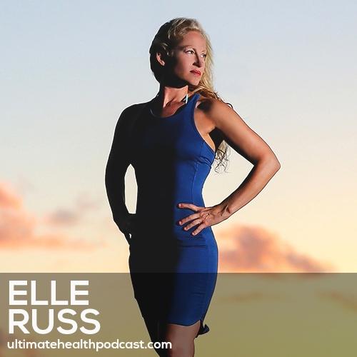 156: Elle Russ - Reclaim Your Thyroid Health