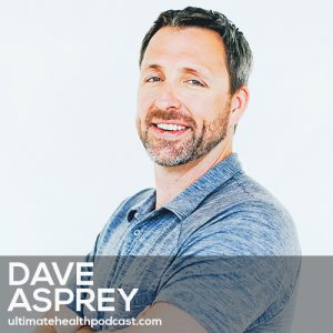 159: Dave Asprey – Block Junk Light From Your Life • Head Strong • The One Minute Cold Shower Challenge