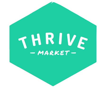 Thrive Market - The Ultimate Health Podcast