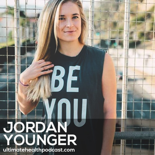 162: Jordan Younger - Overcoming Orthorexia • Do Away With Labels • Breaking Vegan