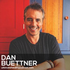 170: Dan Buettner – The Blue Zones • 4 Foods You Should Always Have On Hand • The Importance Of Naps