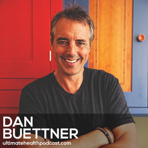 170: Dan Buettner - The Blue Zones • 4 Foods You Should Always Have On Hand • The Importance Of Naps