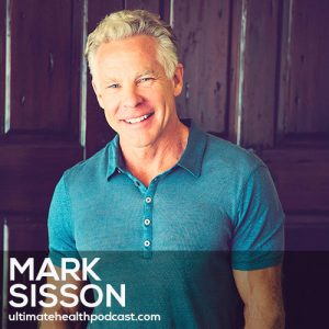 178: Mark Sisson - Ketosis Curbs Hunger • The Healthiest Oil • Reboot Your Metabolism