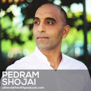 182: Pedram Shojai – Time Is Our Most Valuable Gift • The Art Of The To-Do List • Smile More :)