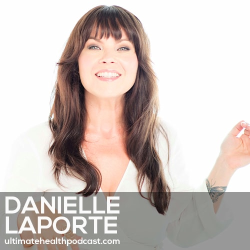 184: Danielle LaPorte - White Hot Truth • You Are Your Own Guru • Boundaries vs. Barriers