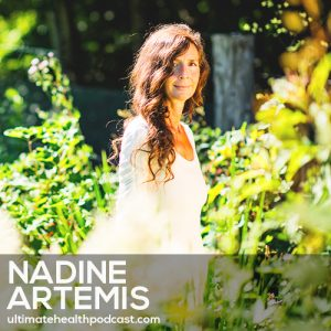188: Nadine Artemis – Redefining Beauty • Your Natural Deodorant Solution • Our Skin Is Designed For Sunshine