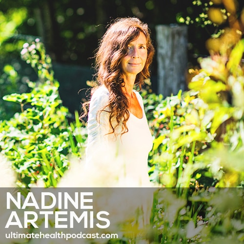 188: Nadine Artemis - Redefining Beauty • Your Natural Deodorant Solution • Our Skin Is Designed For Sunshine