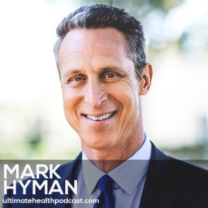 214: Dr. Mark Hyman – What The Heck Should I Eat? • Ketogenic Diet Hype • Meat As A Condiment