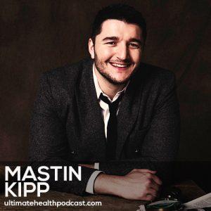 209: Mastin Kipp – Claim Your Power • Step Into Your Purpose • Spiritual Entertainment