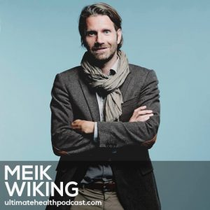 211: Meik Wiking – What Is Happiness (Lykke)? • The Lost Wallet Experiment • Helper's High