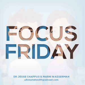 219: Focus Friday - The Power Of Focus