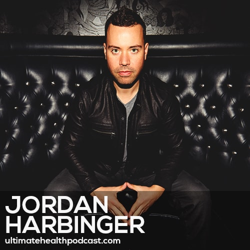 226: Jordan Harbinger - Starting Over Ain't So Bad • How To Build Relationships... Before You Need Them • Overcoming Adversity