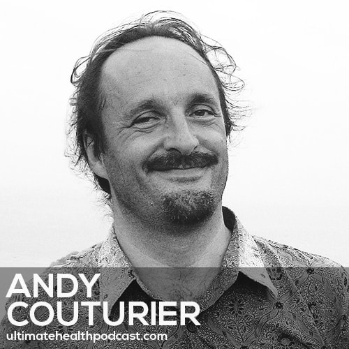 227: Andy Couturier - The Abundance Of Less • Enjoying The Process • Thinking For Yourself