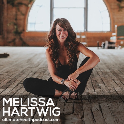 229: Melissa Hartwig - The Whole30 Origin Story