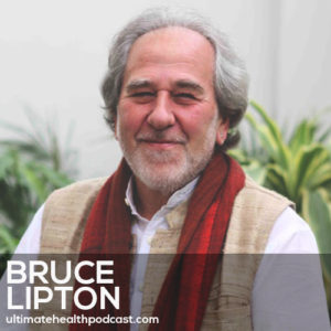 240: Bruce Lipton – The Honeymoon Effect • Conscious Parenting • You Have 2 Minds