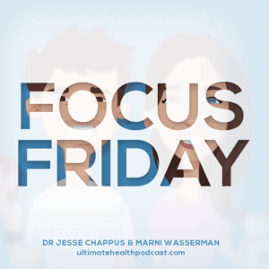 253: Focus Friday – Our Ultimate Wedding
