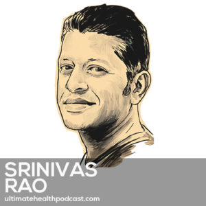 252: Srinivas Rao - Creating For An Audience Of One • Creativity Leads To Happiness • Cognitive Bandwidth