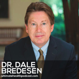 255: Dr. Dale Bredesen – The End Of Alzheimer's • Remove Amyloid Naturally • The Ketoflex 12/3 Diet