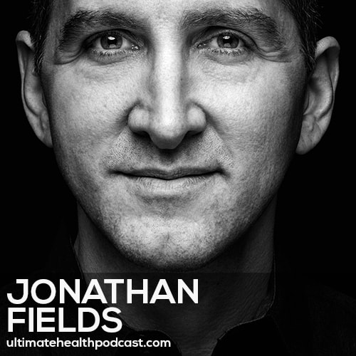 263: Jonathan Fields - Uncovering The Work That Sparks You