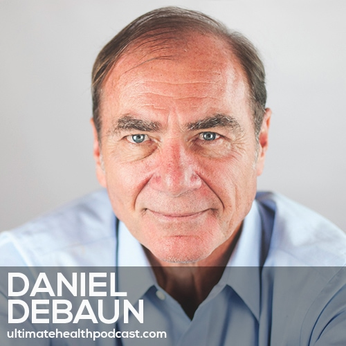 264: Daniel DeBaun - Understanding EMFs & How To Protect Yourself