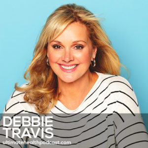 266: Debbie Travis - Design Your Next Chapter • The Need To Connect • We All Crave Vitality