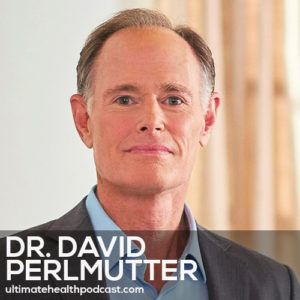 273: Dr. David Perlmutter - Grain Brain • Cholesterol Is Your Friend • What Is Keto Cycling?