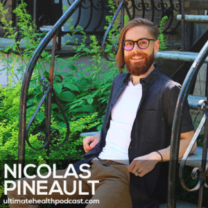 270: Nicolas Pineault - The Non-Tinfoil Guide To EMFs