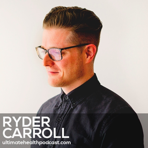 274: Ryder Carroll - The Bullet Journal Method • Declutter Your Mind • Avoid The Perfectionism Trap