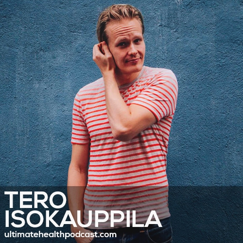 272: Tero Isokauppila - The True Origin Of Christmas